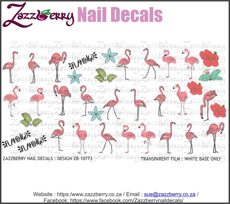 Flamingos Single