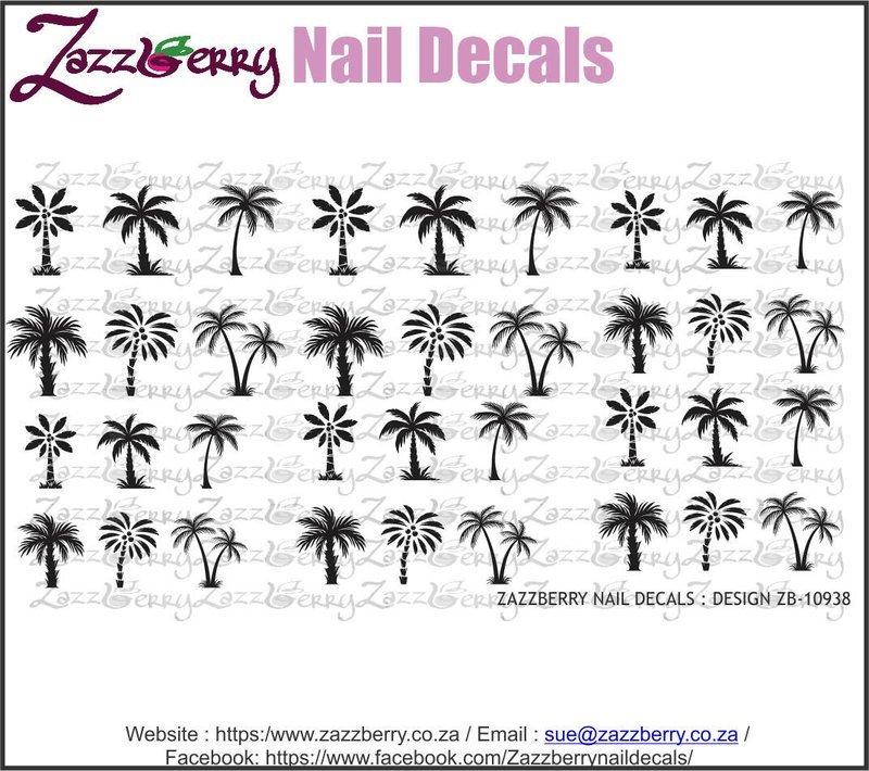 Palm Trees III