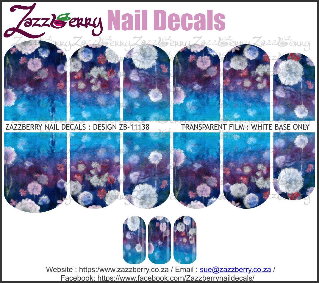 Dandelion Water Color