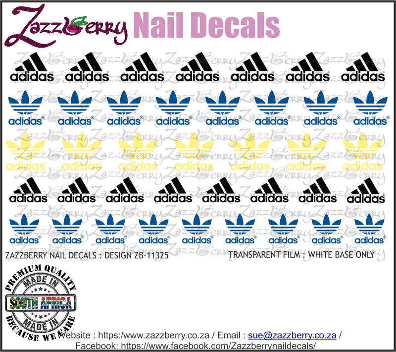 Adidas Logo Mix