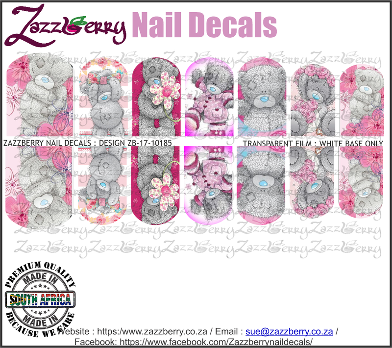 Tatty Teddy Pink