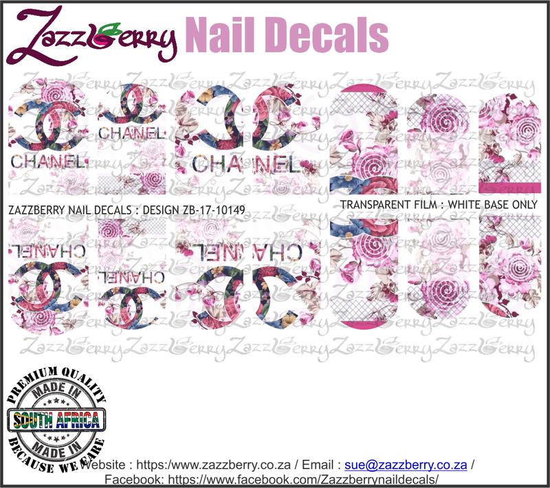 Chanel : Pink Design