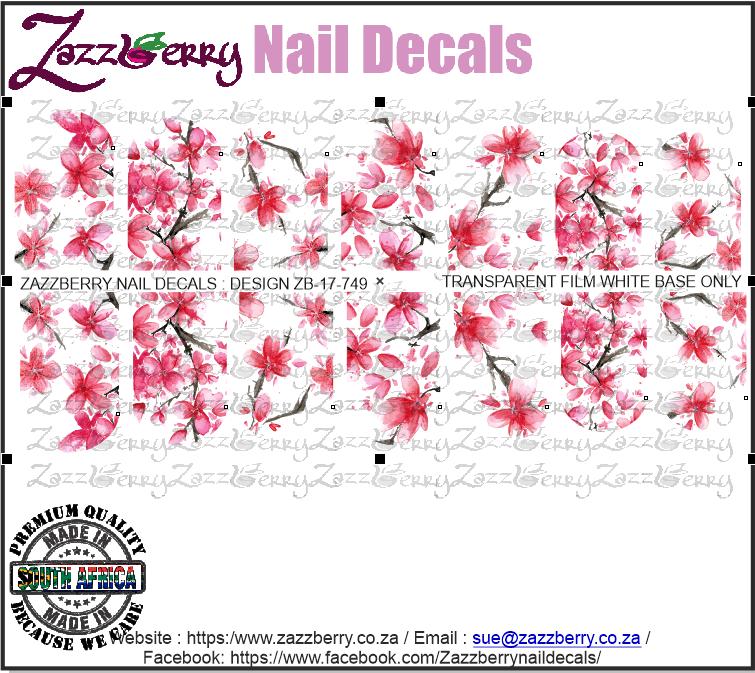 Cherry Blossoms : So Pretty