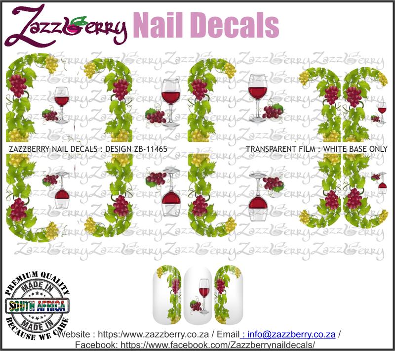 Grape Vines and Wine