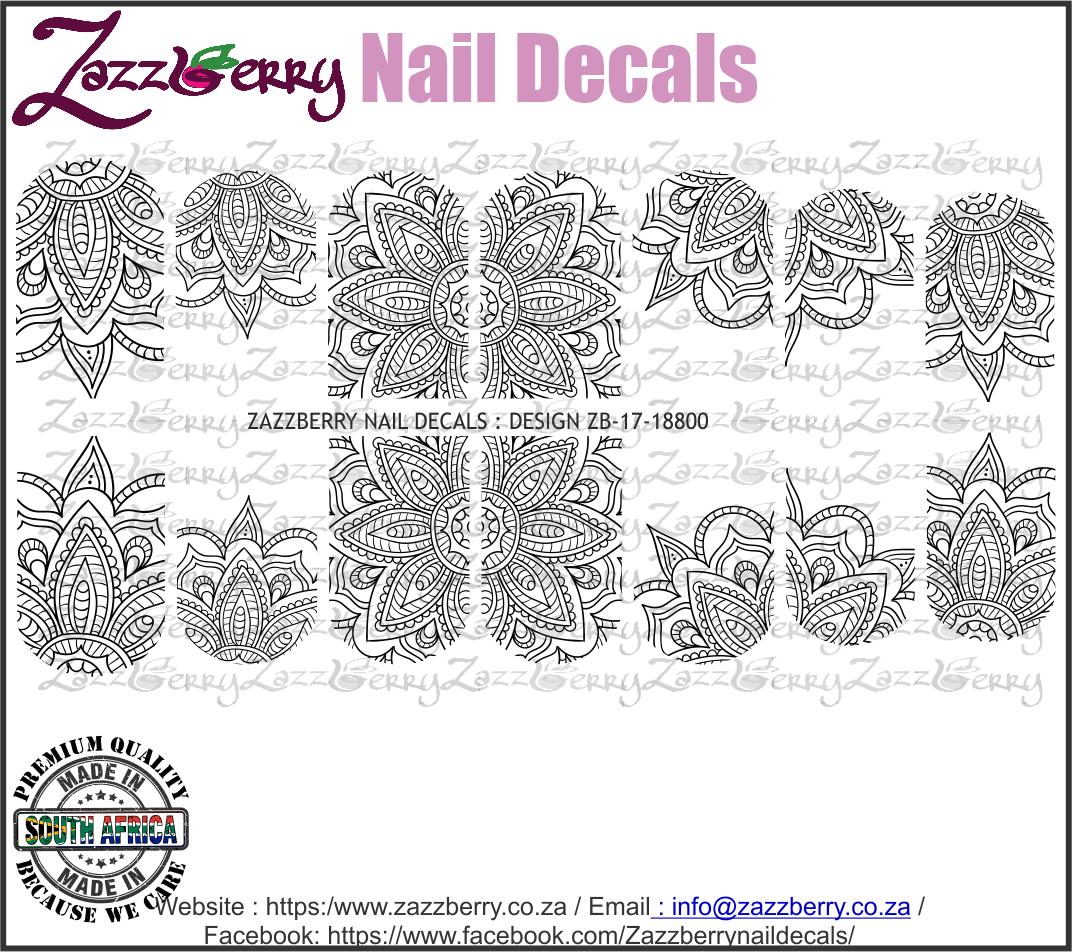 Mandala Design I