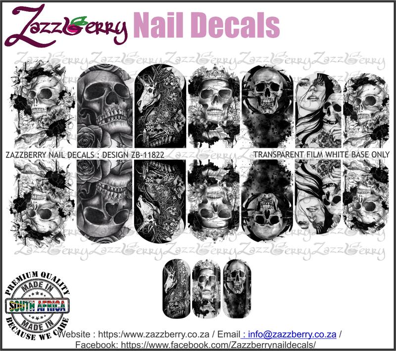 Skulls Art