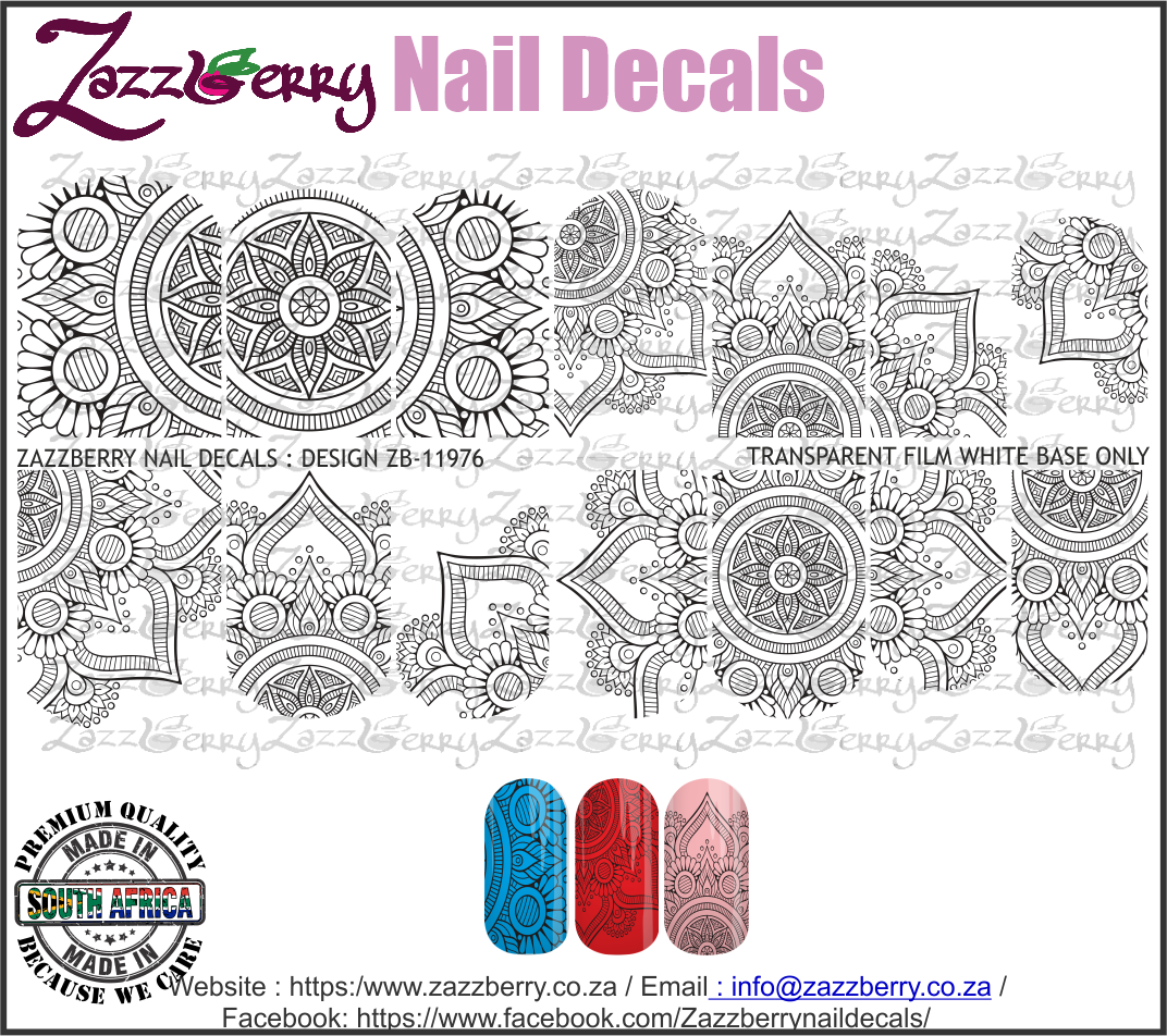 Mandala Design V