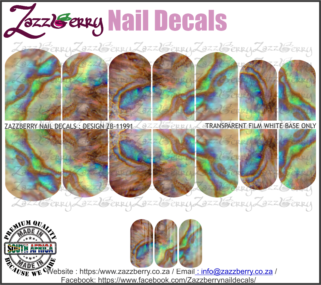 Shell Effect Browns