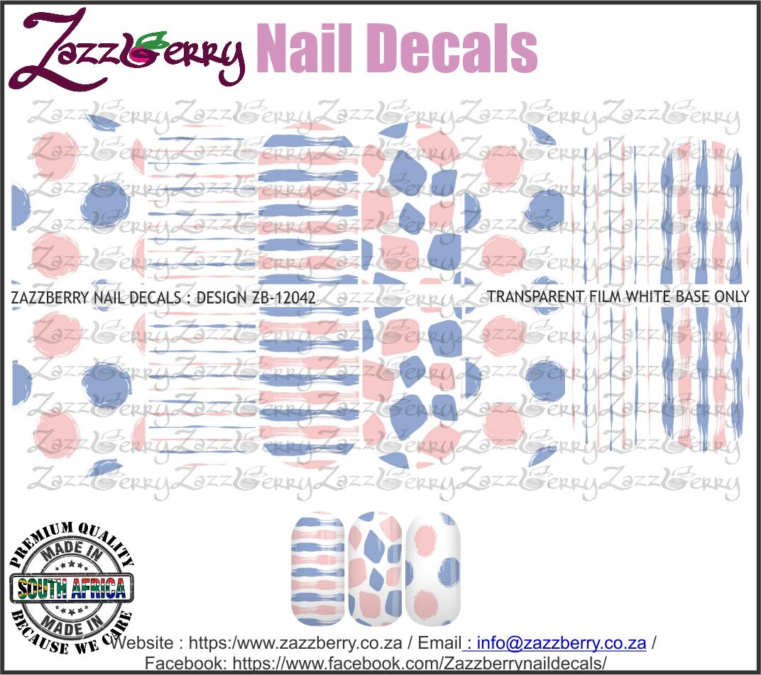 Pastel Polka Dots stripes and more