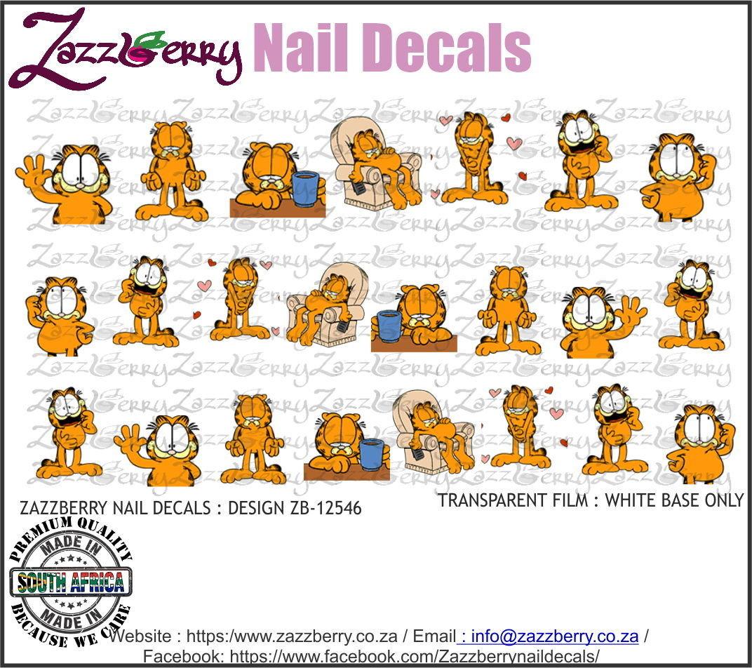 Garfield Singles