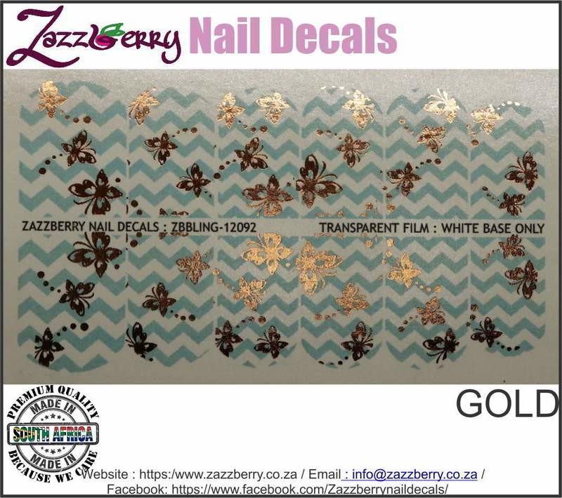 Ocean Butterflies (Foil)