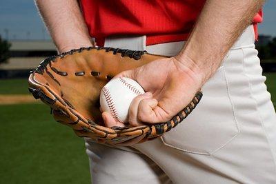 Baseball/Softball pitching hypnosis session & Baseball subliminal messages