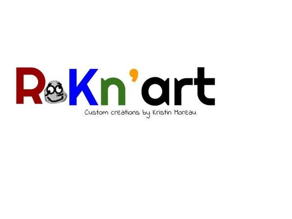 Rokn' Art