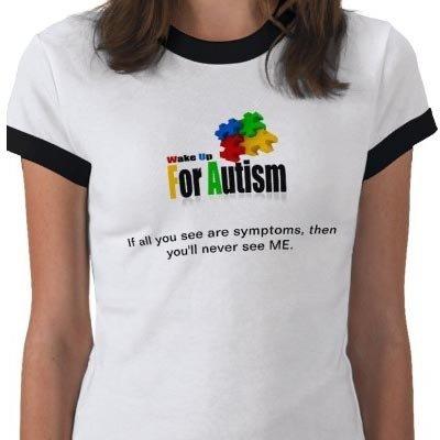 T-shirt Size Large