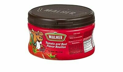 Tomato and Beef Bouillon 7 Ounces