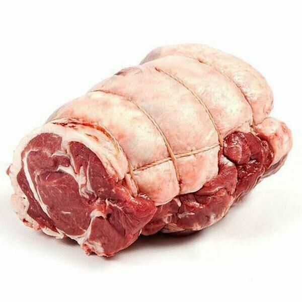 * Lamb Leg Boneless 7 Pounds