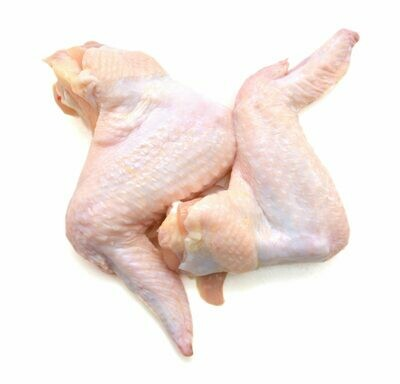 * Chicken Wings 5x1 Pounds