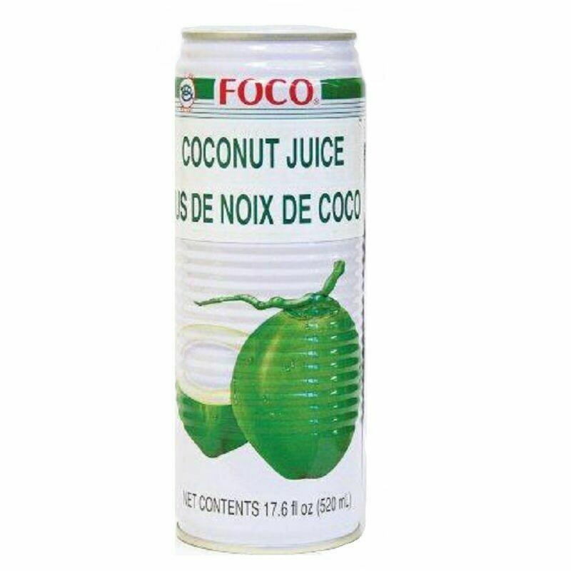 * Foco Coco Large 24-17.6 Ounces