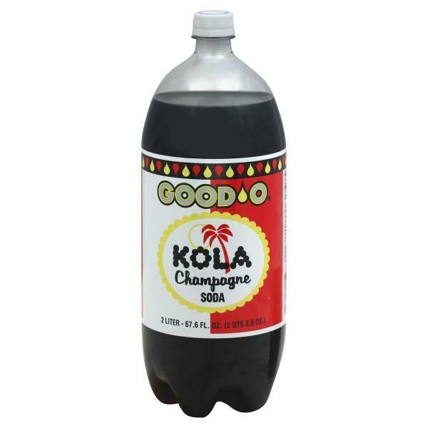 * Good'O Kola 2 Liter 6-2 Liter