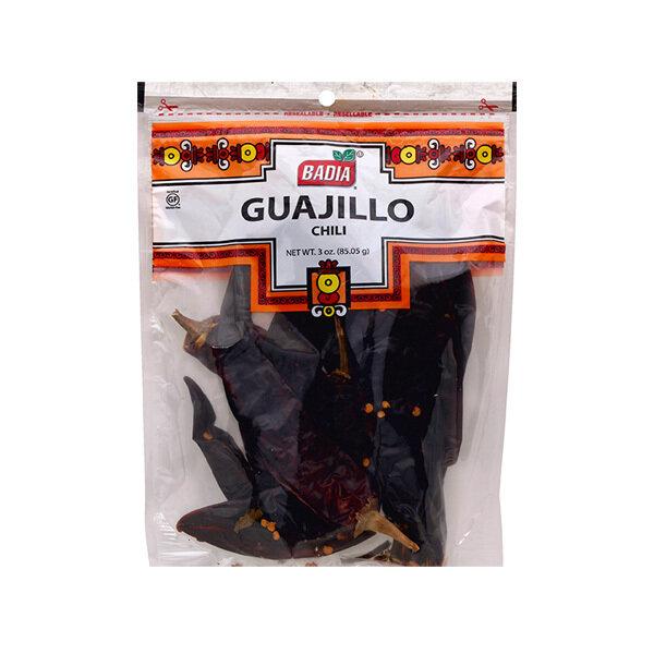 * Badia Chili Pod Guajillo 3 Ounces