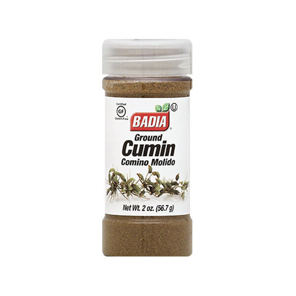* Badia Ground Cumin 2 Ounces