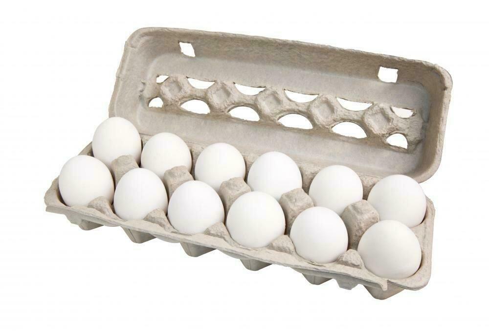 Eggs 1 Dozen