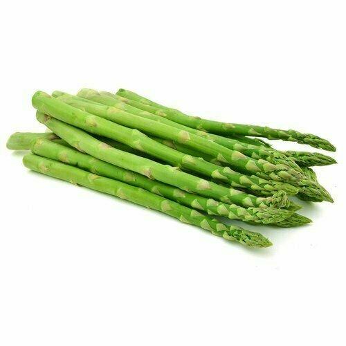 * Asparagus 1 Bunch