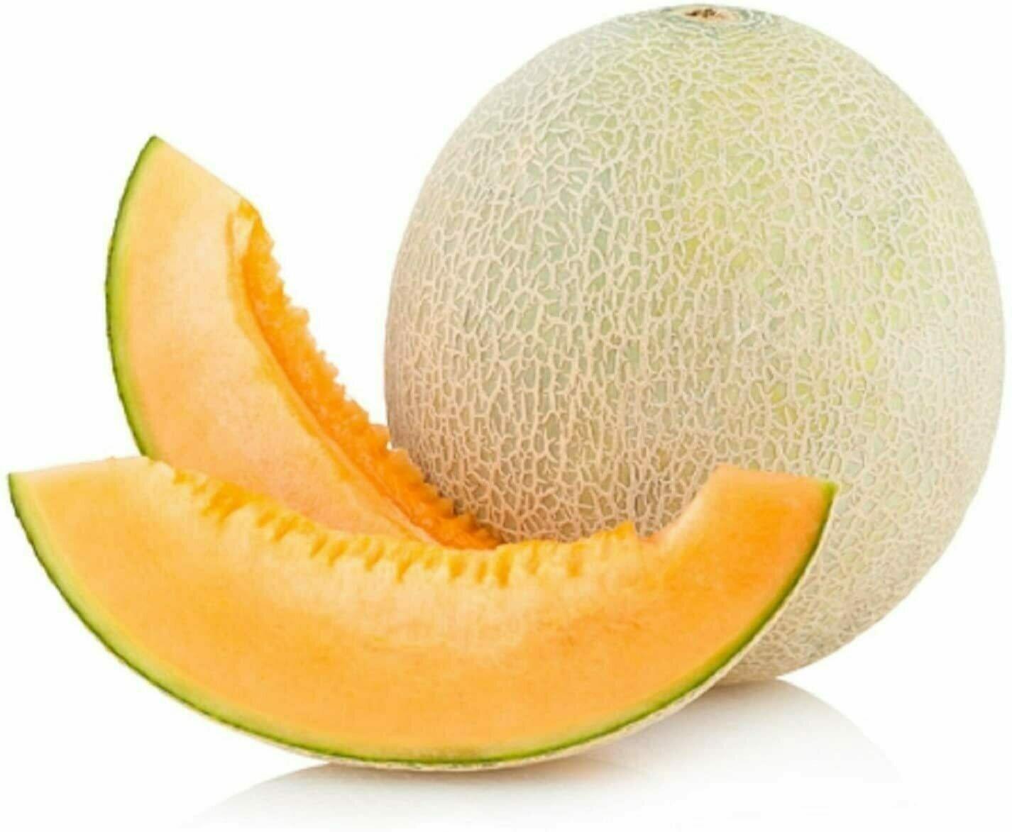 * Cantaloupe 1 Piece