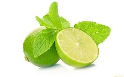 * Limes 1 Piece