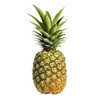 * Pineapple Golden Whole 1 Piece