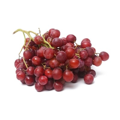 * Red Grapes 2 Pounds