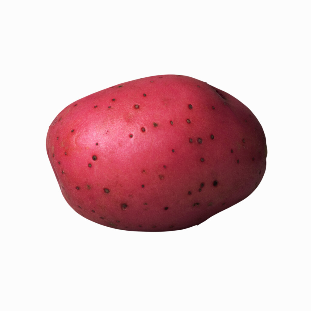 * Potatoes Red 1 Piece
