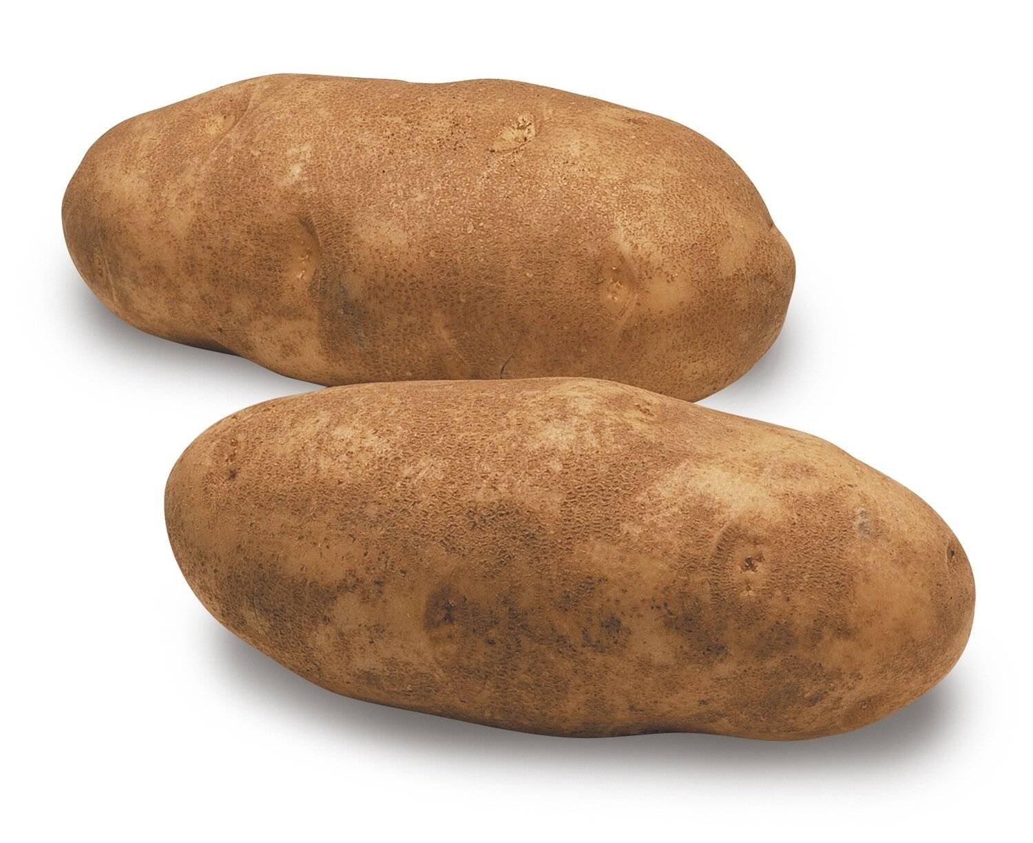 * Potatoes Russet 5 Pounds