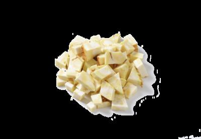 Frozen Turnips 3 Pounds