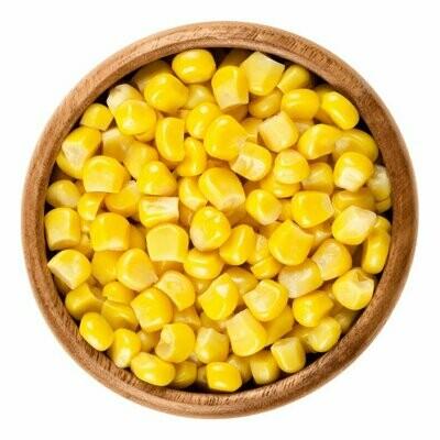 * Regal Frozen Corn 2.5 Pounds