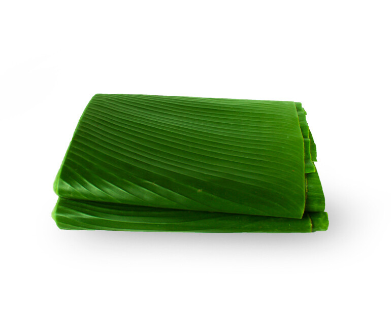* Wang Derm Banana Leaf 1 Pounds