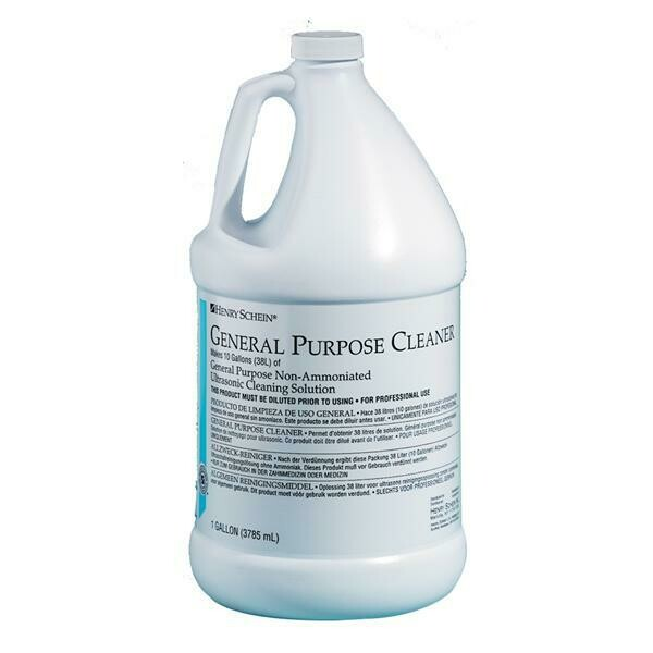 All Purpose Cleaner 1 Gallon