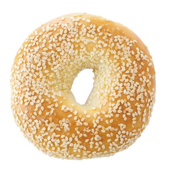 * Bagel Boy Sesame Seed Bagels 6 Count