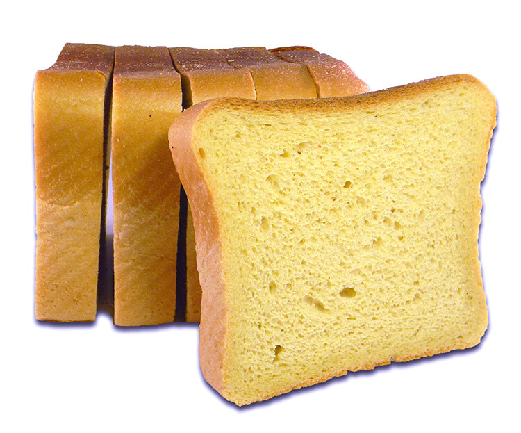 * Bimbo Texas Toast Bread 17 Slices 28 Ounces