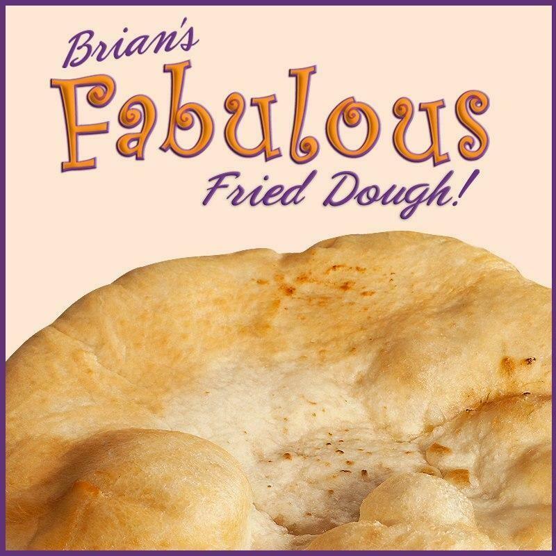 * Frozen Brian's Fried Dough 4-6.75 Ounces