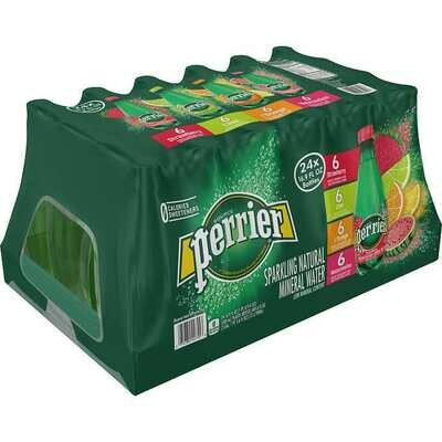 * Perrier Rainbow Sparkling Water 330 Ml