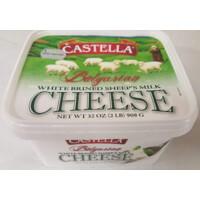 * Castella Bulgarian Cheese 900 Gr