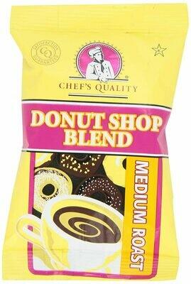 * Chef'S Quality Donut Shop Coffee 42-2.75 Ounces