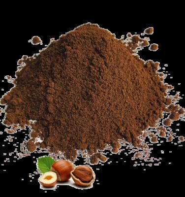 * Chef's Quality Hazelnut Creme Coffee 24-2.5 Ounces