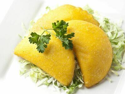 * Dele Colombian Chicken Empanada 25-2.5 Ounces