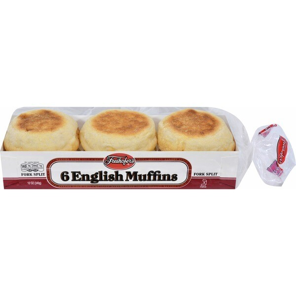 * Freihofer's English Muffins 12 Count