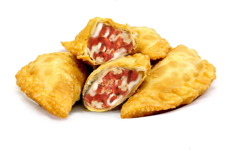 * Frozen Empanada Pizza 10-4 Ounces