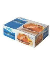 * Frozen Mrs Fridays Extra Crunchy Krabby Cakes 3 Ounces, 2.5 Lb Box