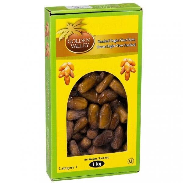 * Golden Foods Extra Large Medjool Dates 2 Pounds