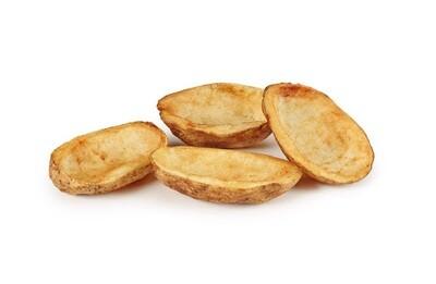 * Frozen Penobscot Potato Skins 50 Count